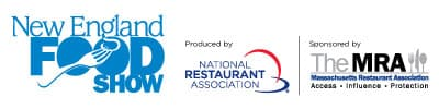 New England Food Show Logo - Quench Event