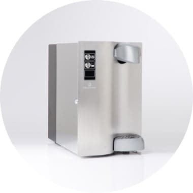 Quench 528 Sparkling Water Dispenser
