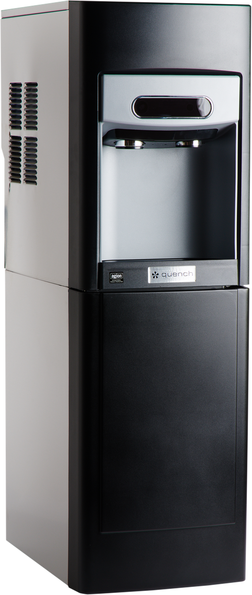 Quench 970-15 Free-Standing Ice Machine