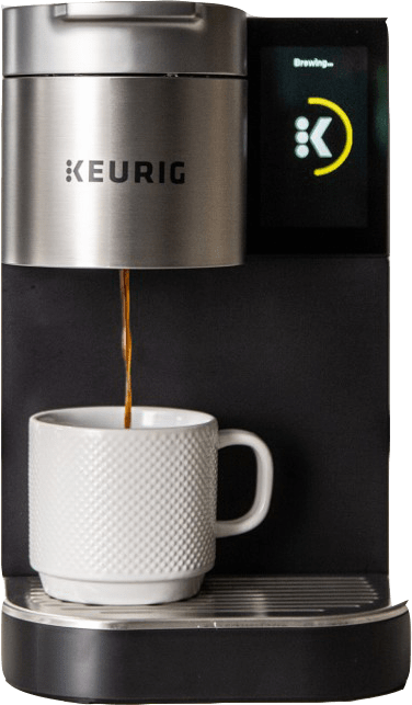 Quench 171 Single-Serve Keurig Coffee Machine