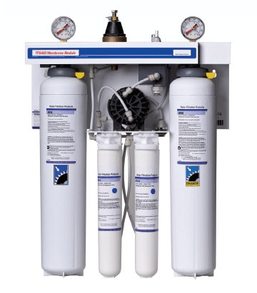 Quench TFS450 Water Filtration System