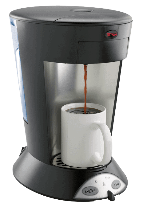 Quench 165 Pod Coffee Brewer