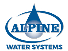 Alpine Water Systems Logo