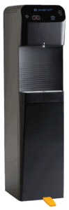 Quench Q7 freestanding touchless water cooler