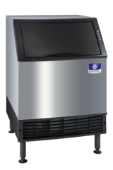 Undercounter bin ice machine | Quench 905