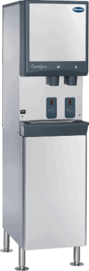 Quench 980 touchless ice machine